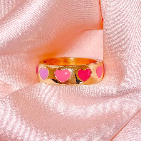 Heart You Ring