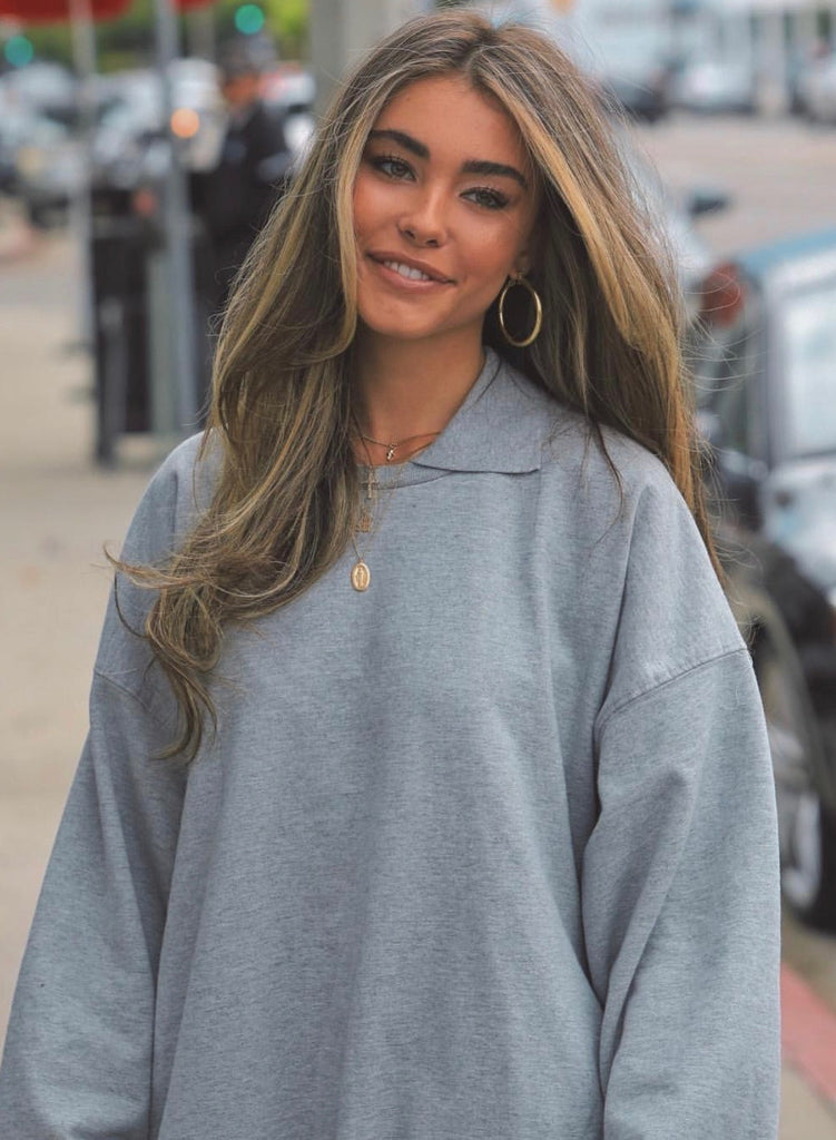 Passion Prelayer Worn By Madison Beer