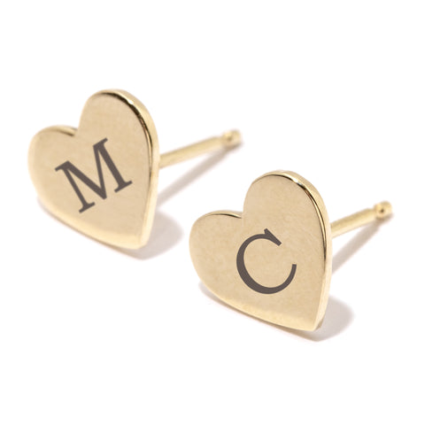 Perfect Match Engravable Studs
