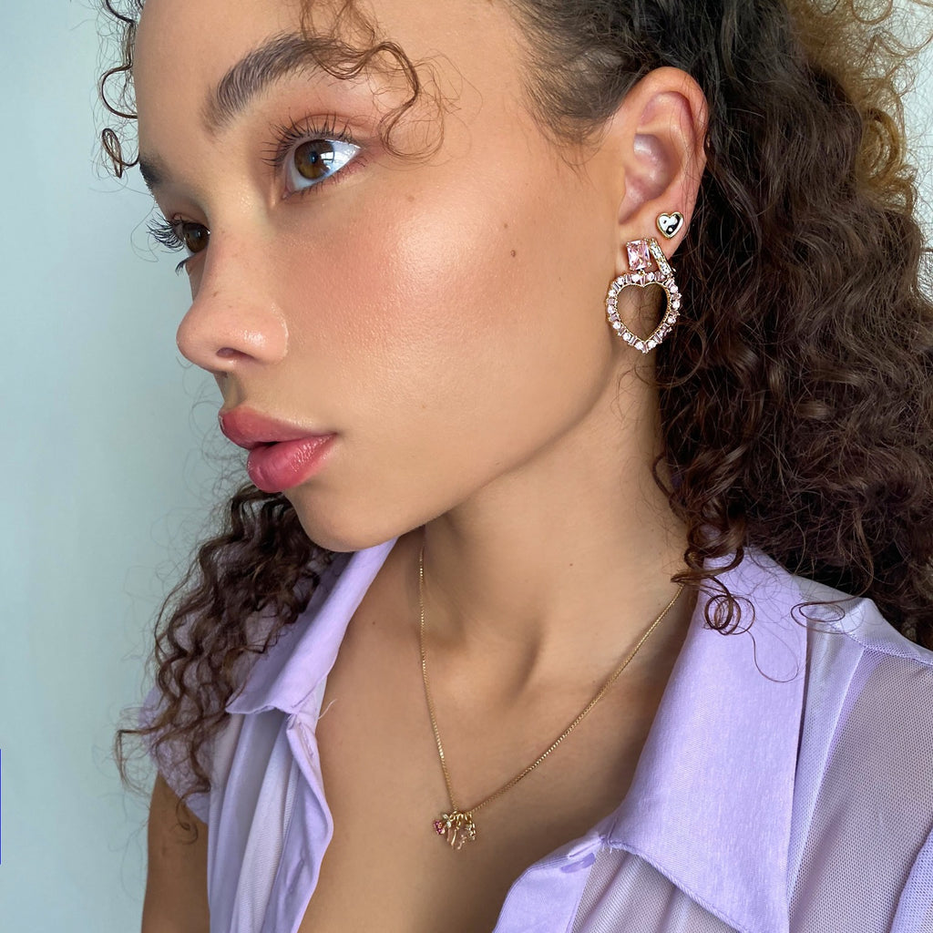Love Language Earrings