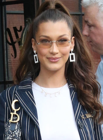 Sweet & Sour Earrings Worn By Bella Hadid