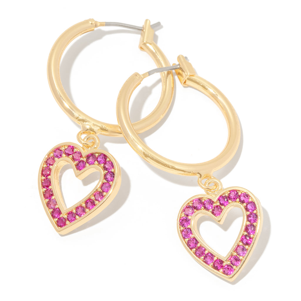 Lover Babe Hoops