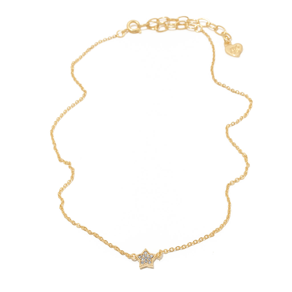 Star Girl Necklace
