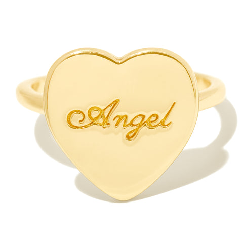 Total Angel Ring