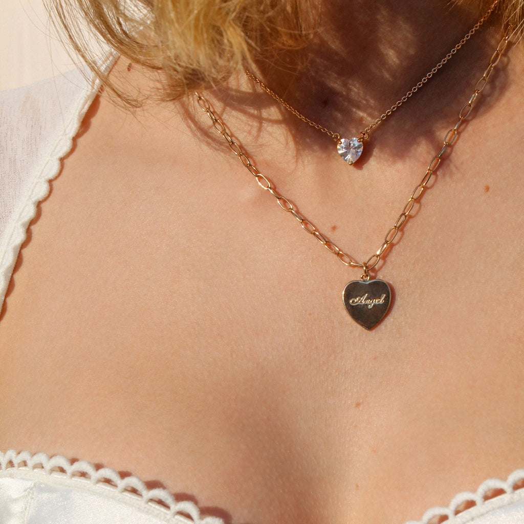 Touch of Glam Necklace