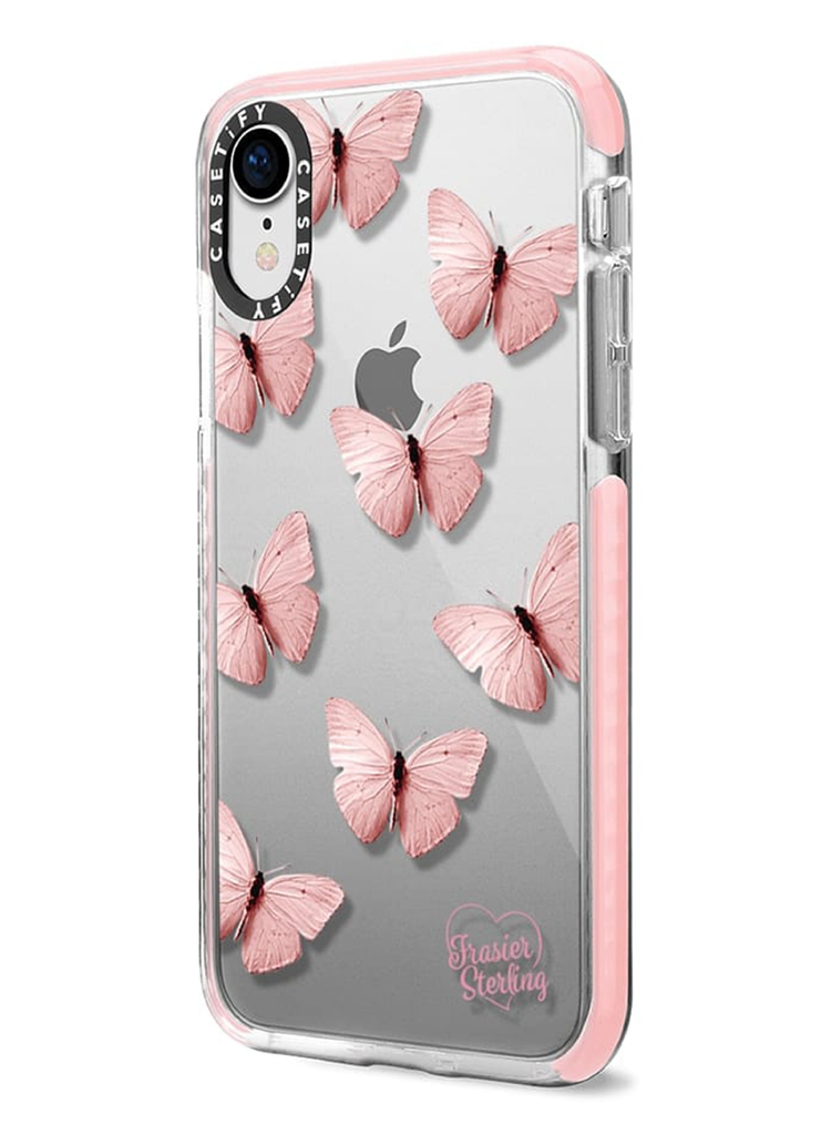 Flutter On Phone Case
