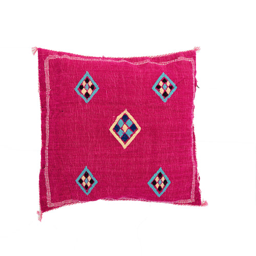 Moroccan Berber Pillow Cover
