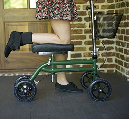How to Rehab a Broken Foot