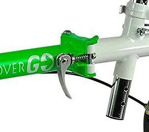 GO and Go Hybrid Center Compression Lever
