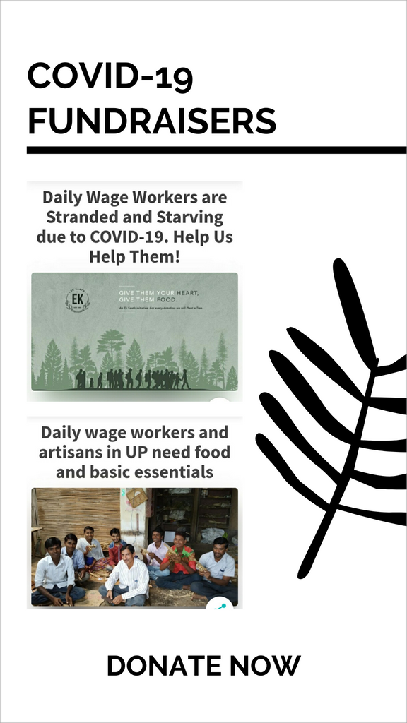 Some ways to contribute and help during COVID-19