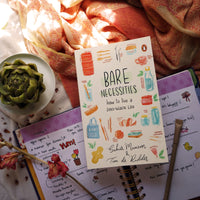 Bare Necessities: How to Live a Zero-Waste Life Book