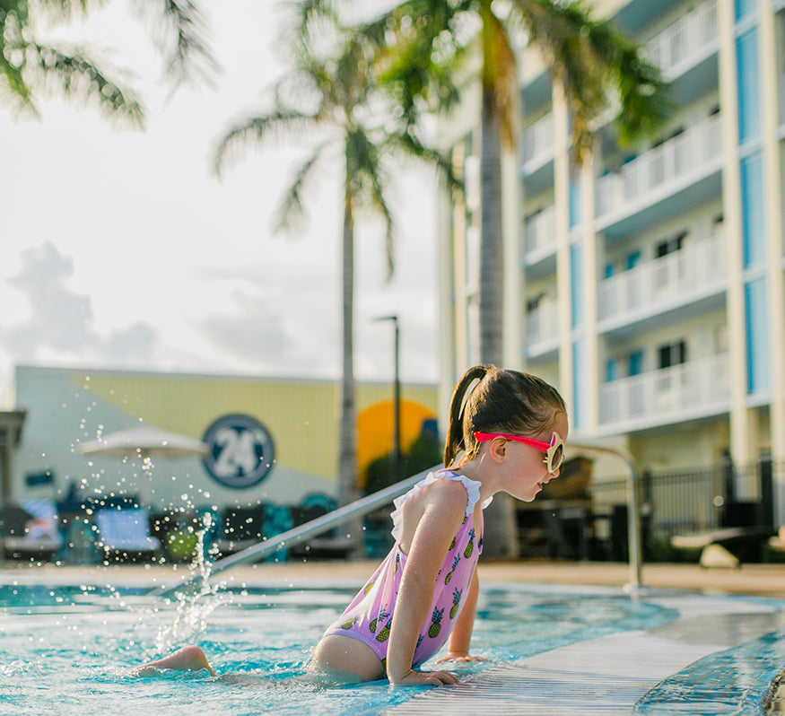 Kid Friendly Key West Resorts