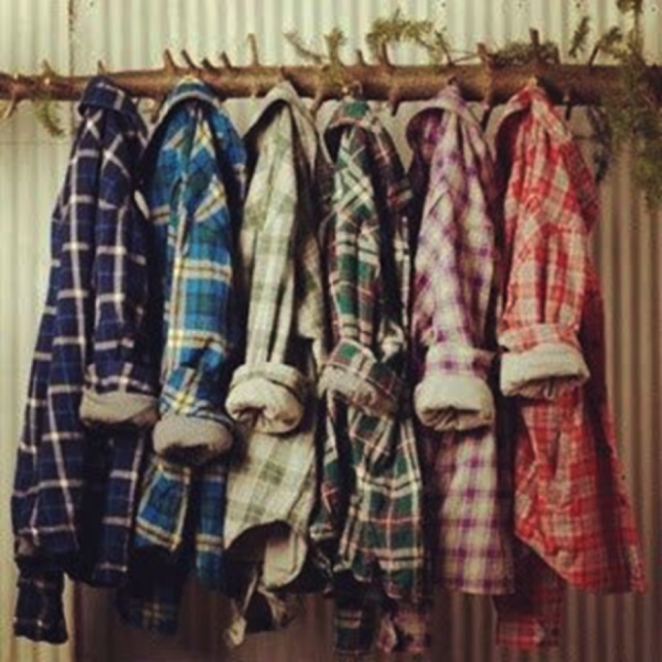IT PLAID TO BE YOU.