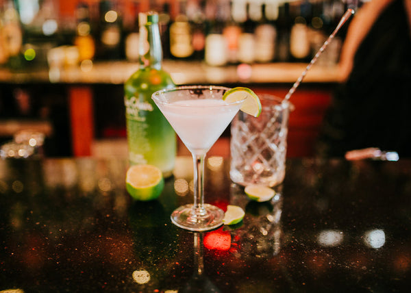 Best Key Lime Martinis in Key West
