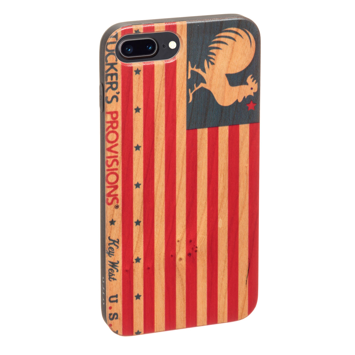Old Glory iPhone case 7/8
