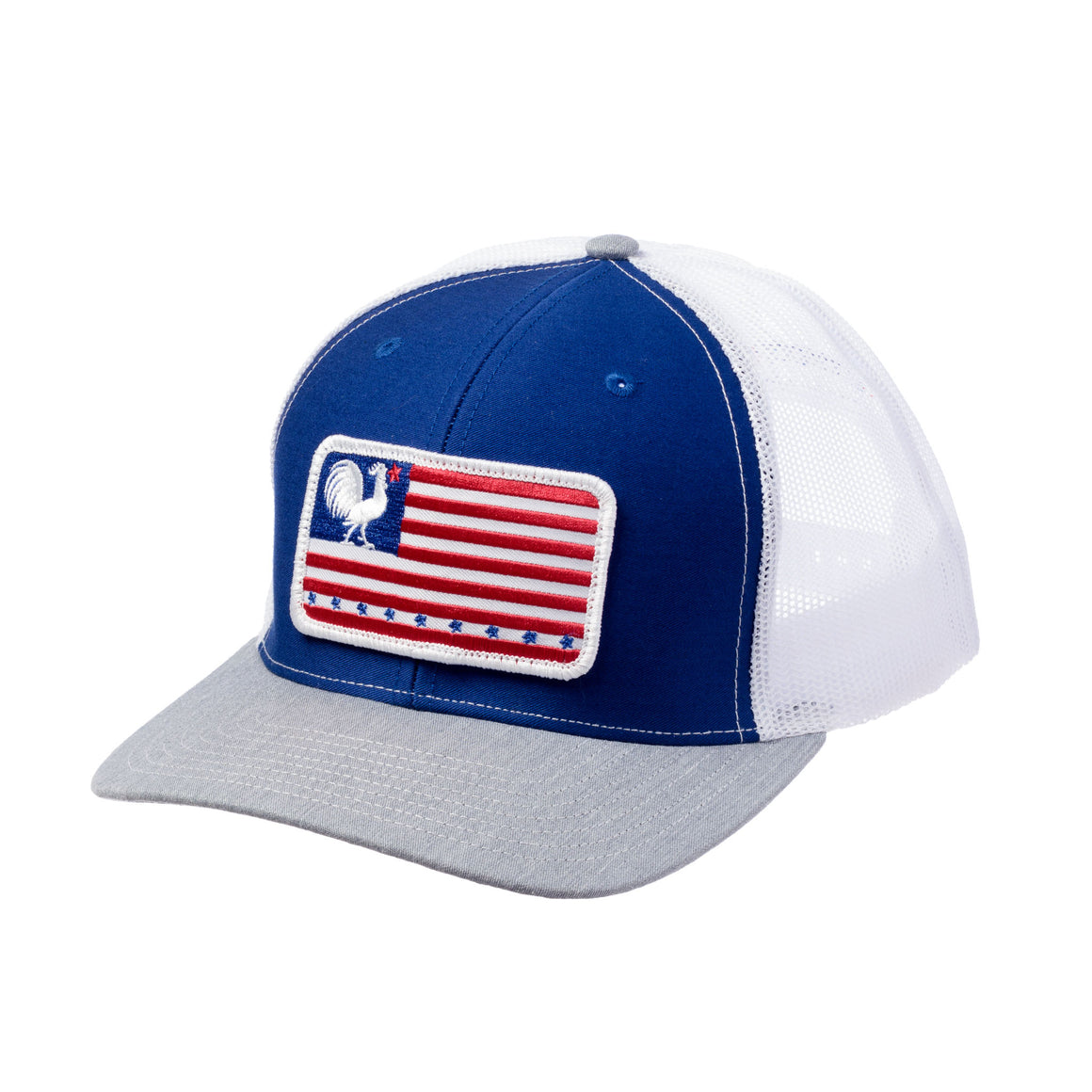 Old Glory Trucker II