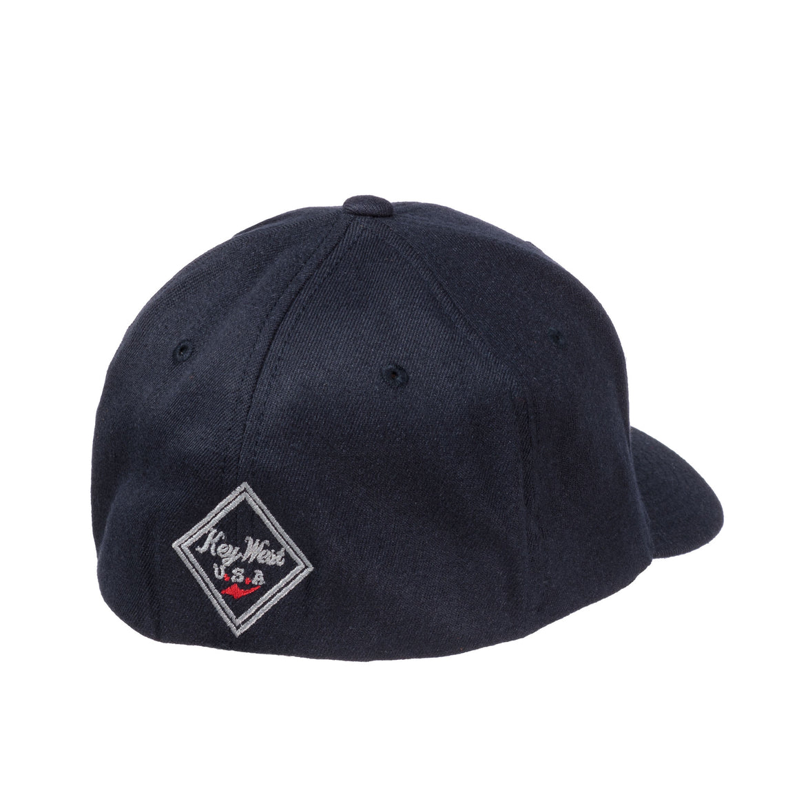 Rooster Fitted Cap