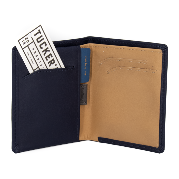 Bob Sleeve Wallet