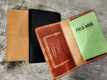 All at Sea - Passport and Notebook Wallet