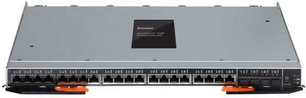 Flex System EN2092 1Gb Ethernet Scalable Switch
