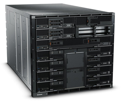 Gabinete Flex System Enterprise