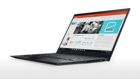 ThinkPad Serie X1 Carbon