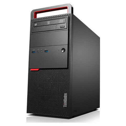ThinkCentre M900 Tower