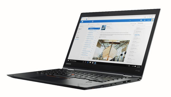 ThinkPad Yoga X1
