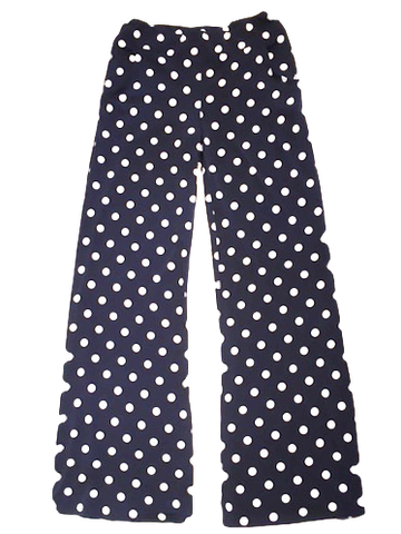 Flirty Polka Dot Pant