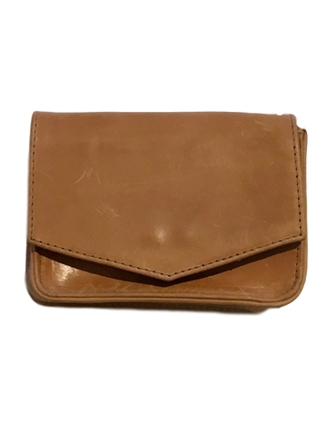 Fashionable Tiny Tigist Crossbody in Cognac