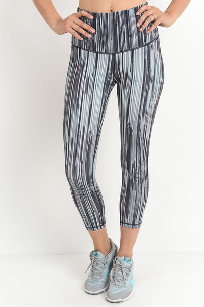 CUBISM LEGGINGS