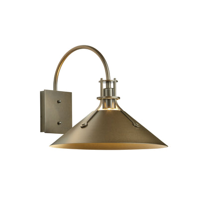 Henry Medium Outdoor Sconce