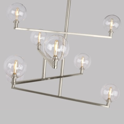 Gambit LED Chandelier