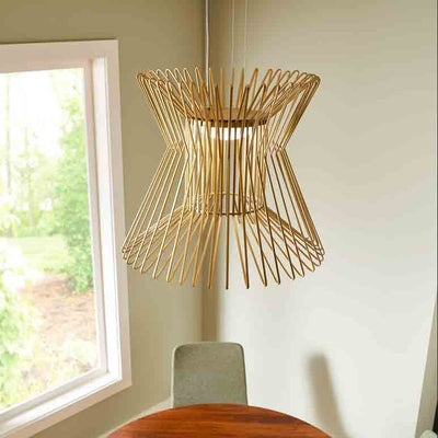 Tech Lighting Syrma Pendant  - formplusfunction