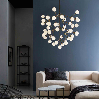 Tech Lighting Mara Grande Chandelier    formplusfunction