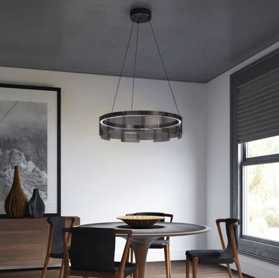 Tech Lighting  Stratos Pendant - formplusfunction