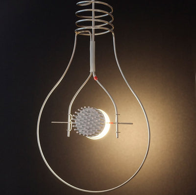 Loop Hanging Lamp