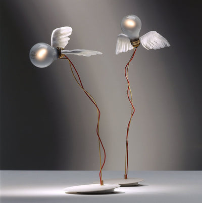 Ingo Maurer Lucellino Table Lamp