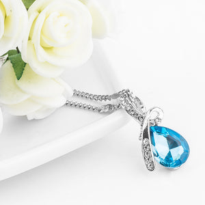 Austrian Crystal Jewelry Set