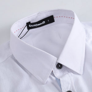 Slim Fit Casual Shirt
