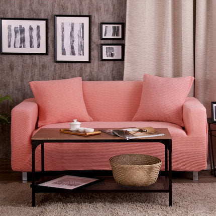 Knitted sofa cover all envelopes thickening non - slip combination sof