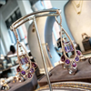 Rosie Ametrine Earrings