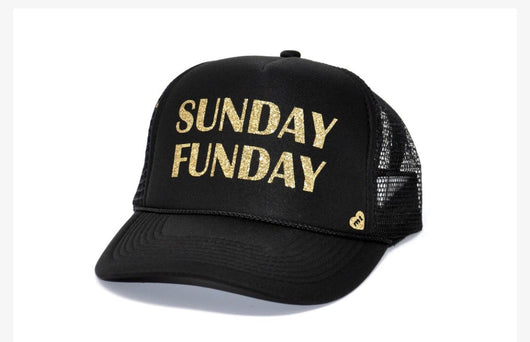 Youth Sunday Funday MT Hat