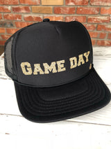 Game Day Trucker Hat by Mother Trucker & co
