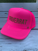 #RiverRat Trucker Hat by Mother Trucker & co