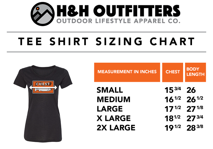 Stlhd Women S T Shirt H H Outfitters