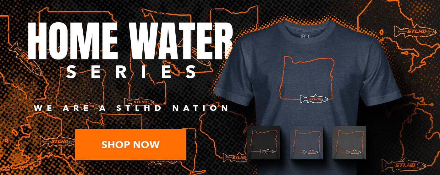 New Home Water Series Apparel