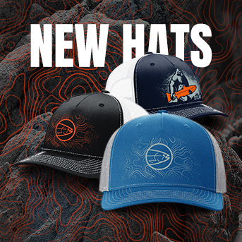 All New STLHD Hats