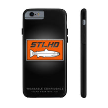 Load image into Gallery viewer, STLHD Standard Logo Smart Phone Tough Case - hhoutfitter