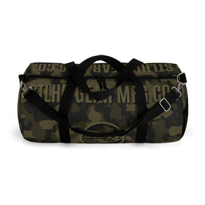 STLHD Eclipse Army Camo Gear Bag